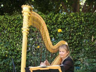 Orange County Harpist 2