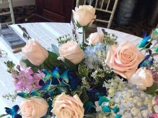 Westbury Floral Designs 2