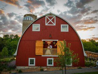 The Barn at Copper Creek 1