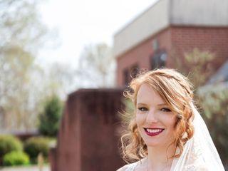 Courtney McCormick Makeup Artistry 2