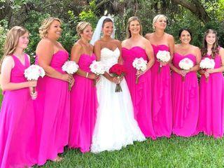 Sassy Brides Hair Salon Siesta Key 1