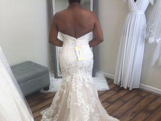 Adina's Bridal 5