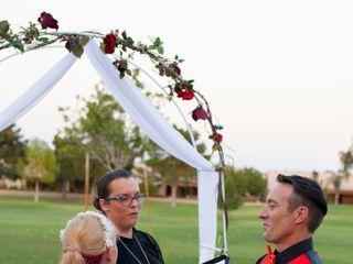 Lauras Events & Weddings Unleashed LLC 3