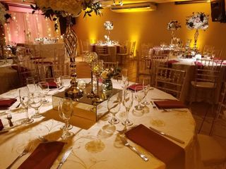 MARBELLA EVENTS & DECOR RENTAL 1