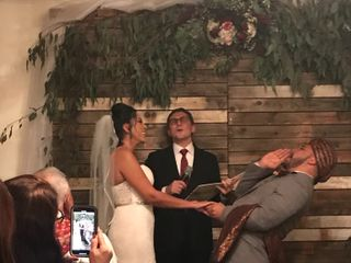 Blissful Weddings and Co. 6