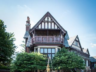 Rollins Mansion 1