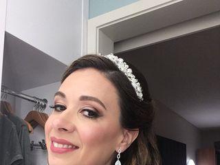 Fairytale Hair and Makeup 2