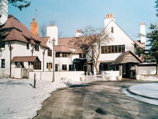 Addison Oaks - Buhl Estate 3