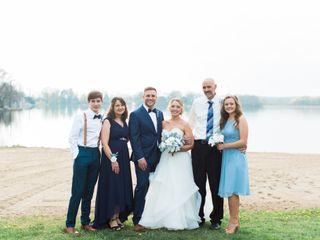 Rustic Creek Weddings 2