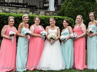 Simone's Unlimited Bridal 1