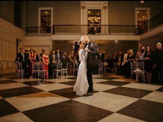 Madison Wedding Studio 5