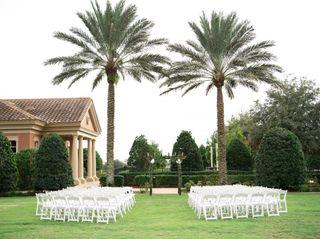 Magnolia House Weddings 2