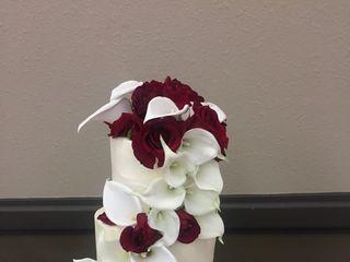 Tamika Redmon Weddings 1