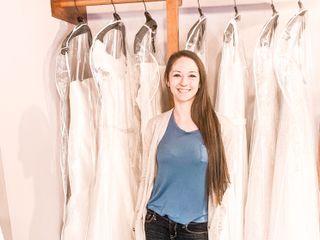 af35426096662 The Bridal Barn & Tux Shop - Dress & Attire - Deerfield, MA ...