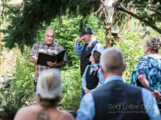 Red Letter Days Photography & Events 4
