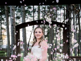 Monica's Brides & Touch of Glitz Flowers 3