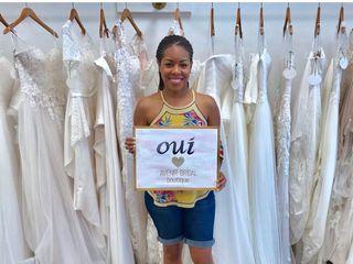 Avenir Bridal Boutique 1