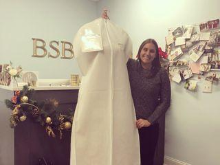 Bridal Suite Boutique 4