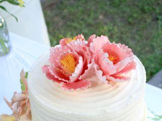 Paty's Cakes 1