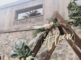 Cassia Forêt Floral & Event Design 2