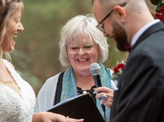 Weddings by Janet Dunn 4