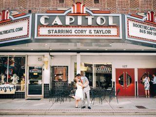 Capitol Theatre 4