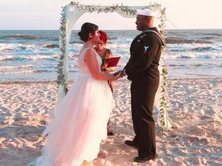 The Wedding Lady 1