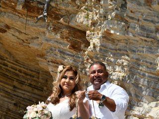 Cheryl Bariel Wedding Officiant 2
