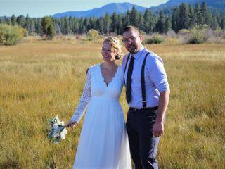 Mountain High Weddings 2
