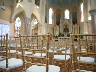 Mary Jacobs Weddings and Events 4