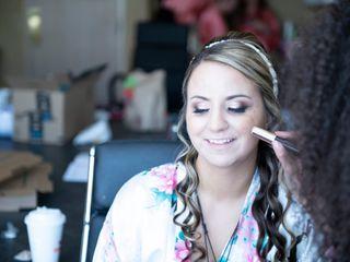 Kassie Estevez Makeup 3