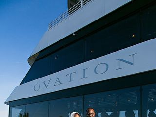 Infinity and Ovation Yacht Charters 3