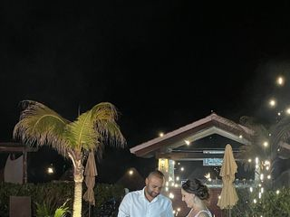 Fiesta Americana Condesa Cancún 1