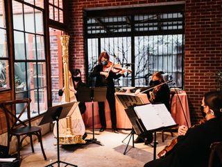 The Rosewood Ensemble 3