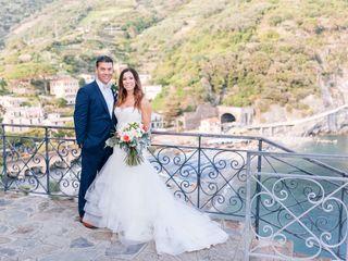 Cinque Terre Wedding 2