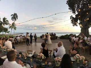 Makena Weddings 7