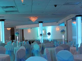 Seaquel Place Banquet Hall 1