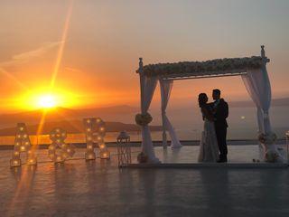 GOLD-WEDDINGS SANTORINI 5