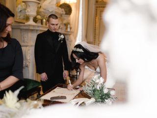 Tuscan Wedding Officiant 5