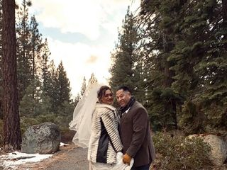 At Tahoe Weddings & Special Events 3