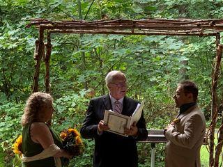 Wedding Officiant Jon Turino 4