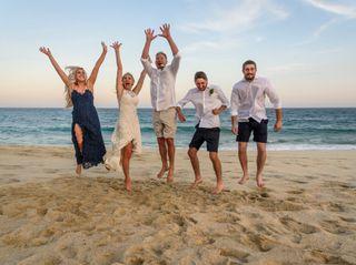 Cabo Wedding Services 2
