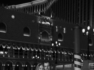 Affordable Las Vegas Wedding Photography 1