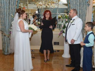 Long Island Wedding Officiant 5