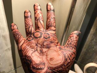 Bhavna's Henna & Arts 5