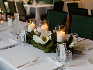 Glorious Weddings & Events, LLC 3