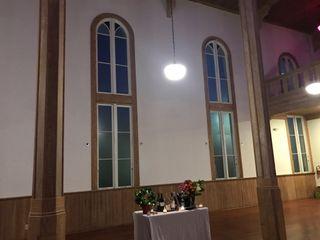 Livaudais Hall 2