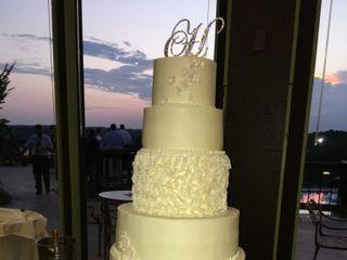 Wedding Cakes by Jan 1