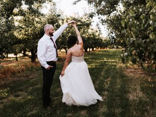 Mt View Orchards Weddings 5