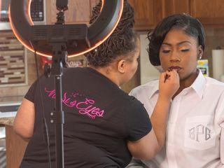 NiSi's Eyes Makeup Artistry  4